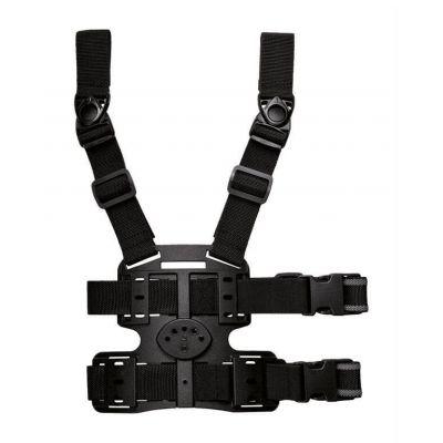 Leg 3 straps (ITK)
