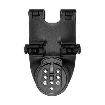 Paddle rotating the clip s holster s VK