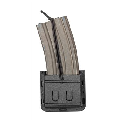 magazine holder AR 15 polymer Vega