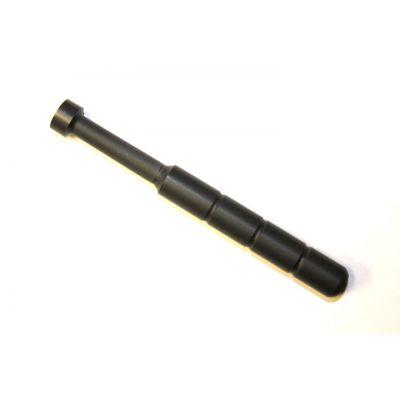 Engrasador revolver .44 PVC negro