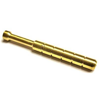 Engrasador revolver 44 Laton