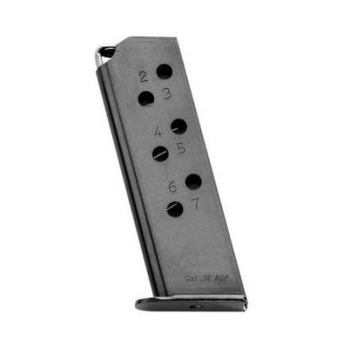 Cargador 7,65 Walther PP (8) Mec-Gar