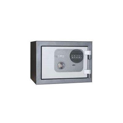 Armero SEG310 3 armas cortas electronico+ llave SPS Grado III