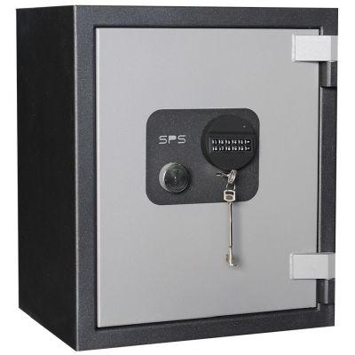 Armero SEG420 9 armas cortas electronico + llave SPS Grado III