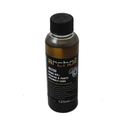 Aceite anticorrosion 125ml Archoil