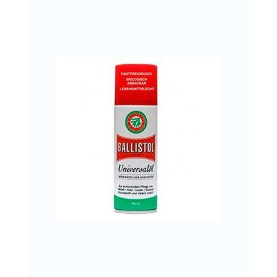 Aceite Spray 100ml BALLISTOL