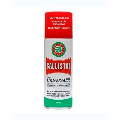 Spray Oil 240ml BALLISTOL