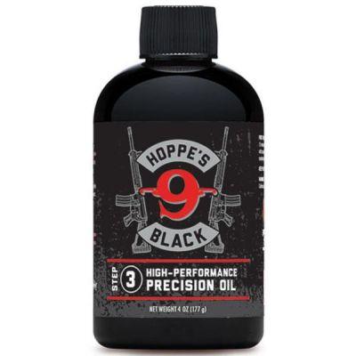 Aceite lubricante armas Hoppes Black 4Oz