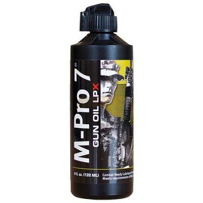 Aceite para armas LPX M-Pro7 4Oz