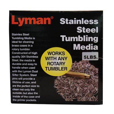 Agujas recambio Cyclone (5 lb) Lyman