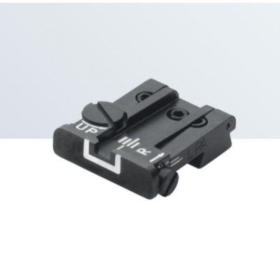 Alza TPU para Glock 17, 19, 22, 26, 34 LPA