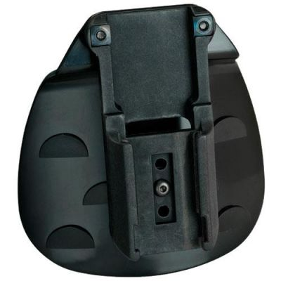 Adapter belt Paddle police holster Ghost