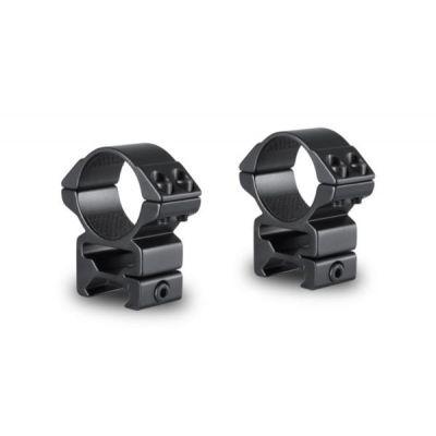 30mm Weaver High Hawke Rings