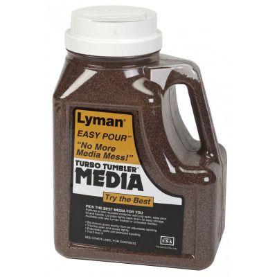 Granulado nuez 7lb Lyman