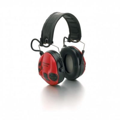 Ear protection is electronic Sport Tac Peltor