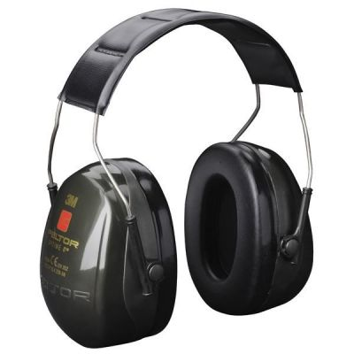 Ear protection Optime II Peltor