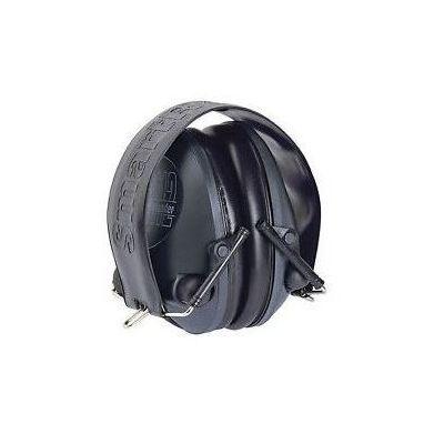 Ear protection is SMARTRELOADER