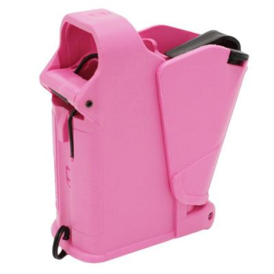 Ayuda cargador universal Uplula rosa