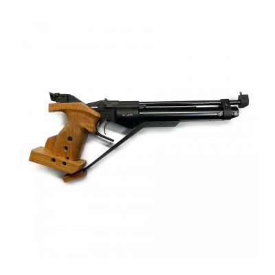 4,5 MP4-46M Baikal pistol