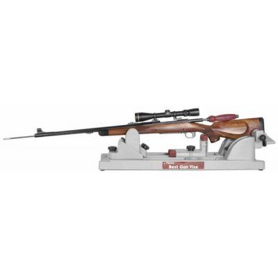 Banco limpieza Best Gun Vise TIPTON