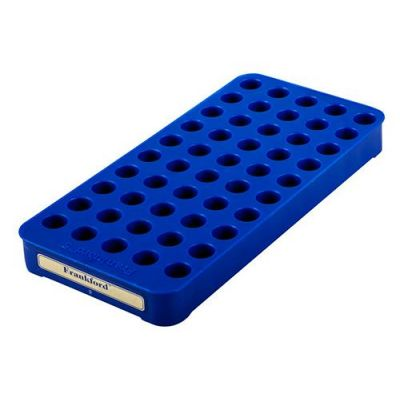 case s tray nº 4 (38 / 357,7,62x39,6mm) FRANKFORD