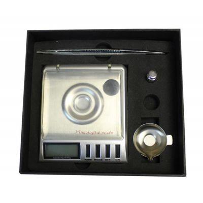 Bascula Digital Mini A.301.Ocasion