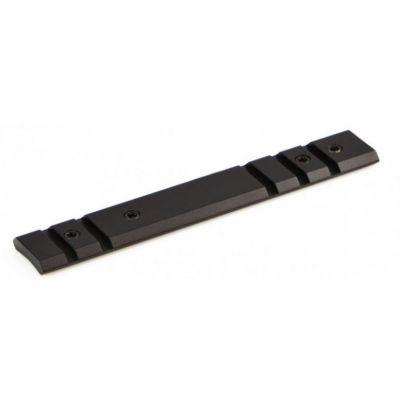 Steel picatinny Rail 20 MOA