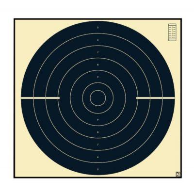 Blanco velocidad duelo (55x52 cm) KLAMER