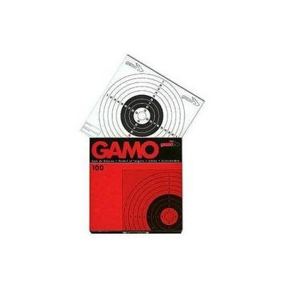 White 14x14 air (100u) GAMO