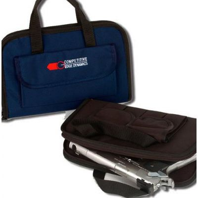 CED 1500 small pistol Navy bag