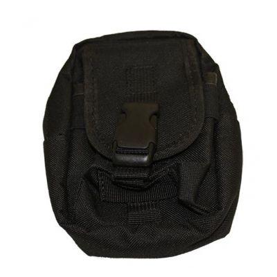 MTP vertical multi-pocket belt bag