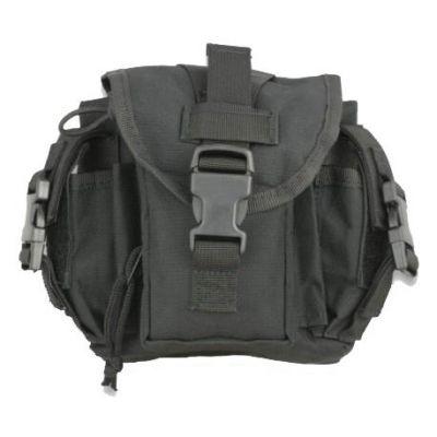 Force Barbaric multi-pocket tactical bag