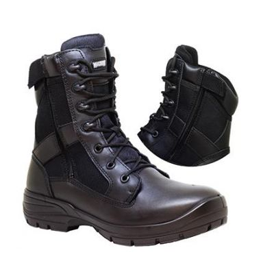 Boots 8.0 Wolf Double Size Zip