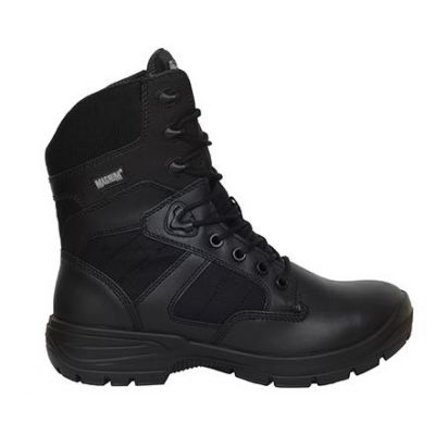 Boots Fox 8.0 Mag num black