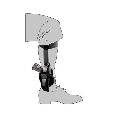 Glock 26 cordura surface