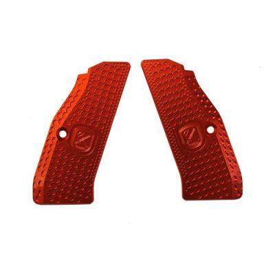 Grip close CZ Red M-Arms