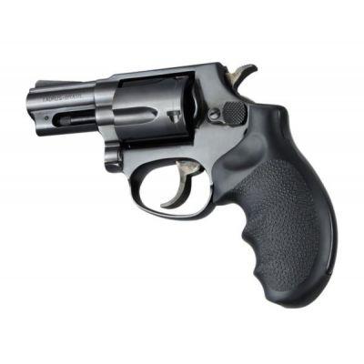 Grip rubber revolver Taurus Hogue
