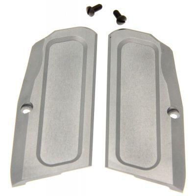 Cacha aluminio Stock Tanfoglio