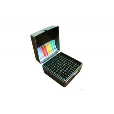 Caja MTM camuflaje 17 a 222 (100 cart.)