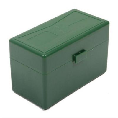 Ammunition box 243-308 Medium (50u)