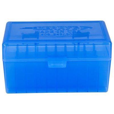 Ammunition box 243/308 (50u) Berry's