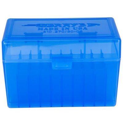 Ammunition box 270 / 30-06 (50u) Berry's