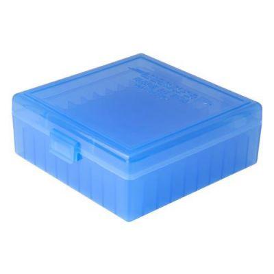 Ammunition box 38/357 (100u) Berry's