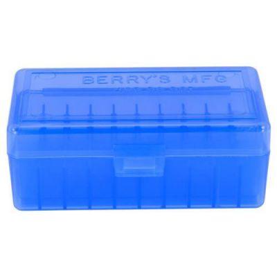 Ammunition box 38/357 (50u) Berry's