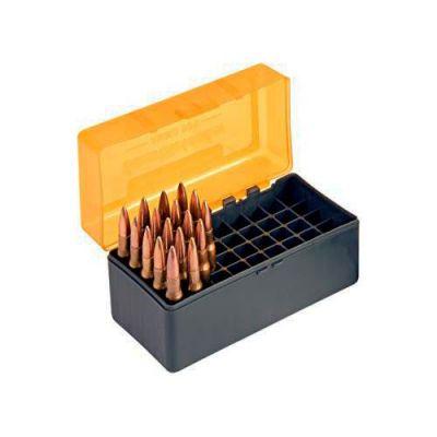 Caja portamunicion rifle (36u) SMART RELOADER