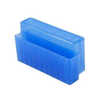 Ammunition box Mag num blue (20u) FRANKFORD