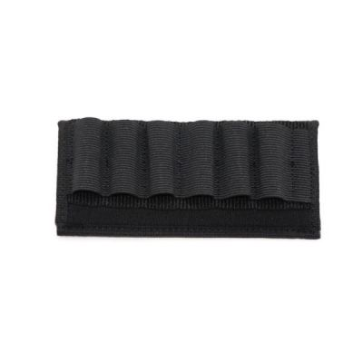 Belt loop cordura surface 6 GrovTec cartridges