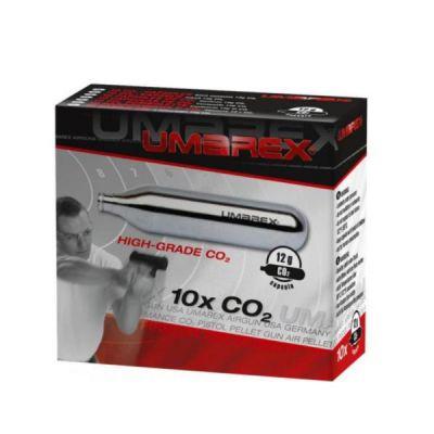 Capsulas Co2 M30 12g  UMAREX
