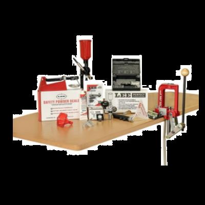 Kit Challenger Breech Lock (empistonador manual) LEE