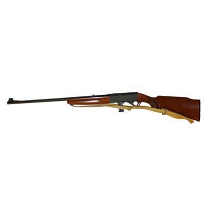 Air rifle 22 Anschutz mod.520. Used